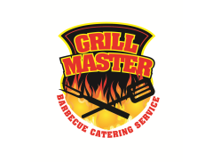BARBECUE GRILL MASTER Logo