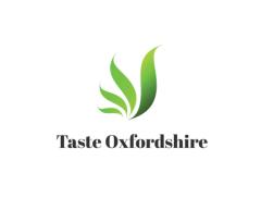Taste Oxfordshire Logo