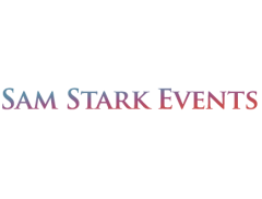 Sam Stark Events Logo