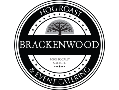 Brackenwood Hogroast and Event Catering Logo