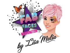 Fab Faces Logo