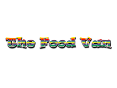 The Food Van Logo