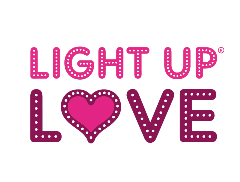 Light Up Love Logo