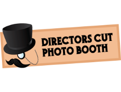 Directors Cut Photo Booth  Logo