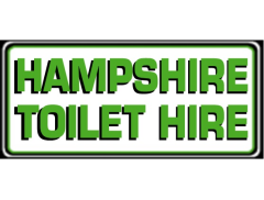 Hampshire Toilet Hire Limited Logo