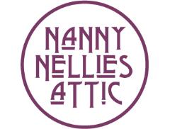Nanny Nellies Attic Logo