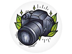 Ross Andrew Photography Logo