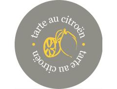 Tarte Au Citroen Logo