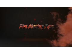 Firemonkeypyro Logo