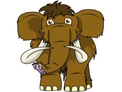 The Caveman Principles Logo