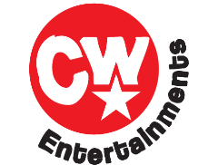CW Entertainments  Logo