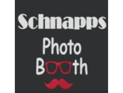 Schnapps Photo Booth Logo