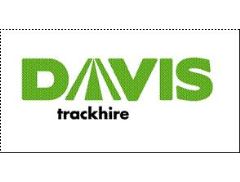 Davis Trackhire Logo