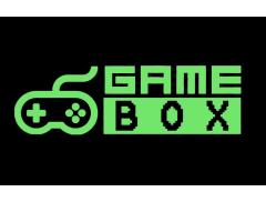 Game Box Prestatyn Logo