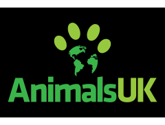 Animals UK Logo