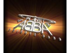 Planet Abba Logo