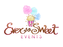 Ever So Sweet Events Logo