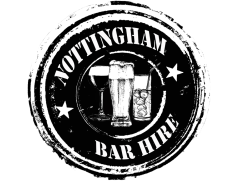 NOTTINGHAM BAR HIRE Logo