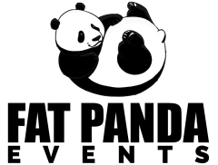 Fat Panda Events Limited Logo