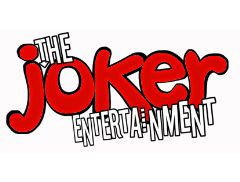 The Joker Entertainment Logo