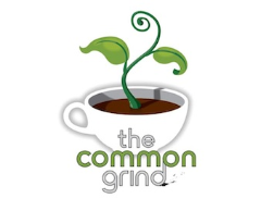The Common Grind Logo