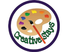 Creative Stays & Floating Crafts Logo