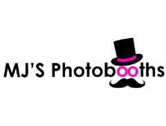 MJ's Photobooths Ltd Logo