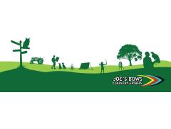 Joe's Bows Logo