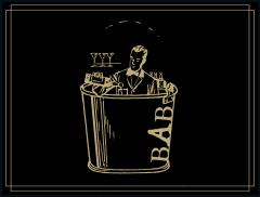Build a Bar Logo