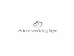 Adore Wedding Fair Logo