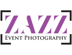 Zazz Event Photography Logo