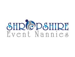 Shropshire Event Nannies Logo