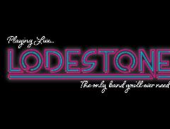 Lodestone Band Logo