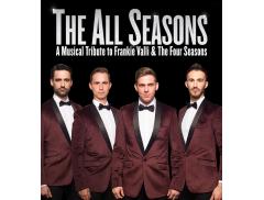 The All Seasons Logo