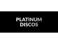 Platinum Discos Logo