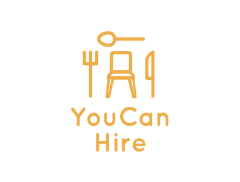 You Can Hire Logo