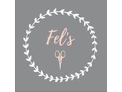 Fel's Parties Logo