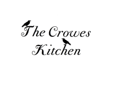 Crowe's Kitchen Logo