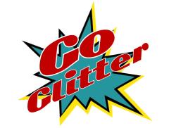 Go Glitter Logo