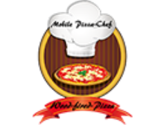 MobilePizza-Chef Logo
