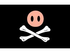 Mr Pigstuff Logo