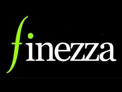Finezza Pizza Logo