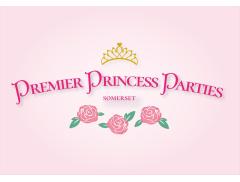 Premier Princess Parties Logo