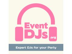 Event DJs Logo