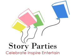 Story Parties Ltd Logo