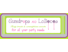 Gumdrops & Lollipops Logo