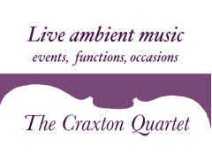 The Craxton String Quartet Logo