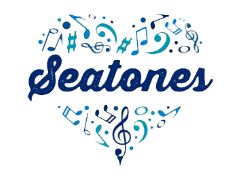 The Seatones Logo