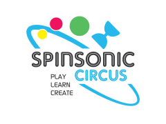 Spinsonic Circus Logo