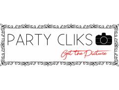 PartyCliks Logo